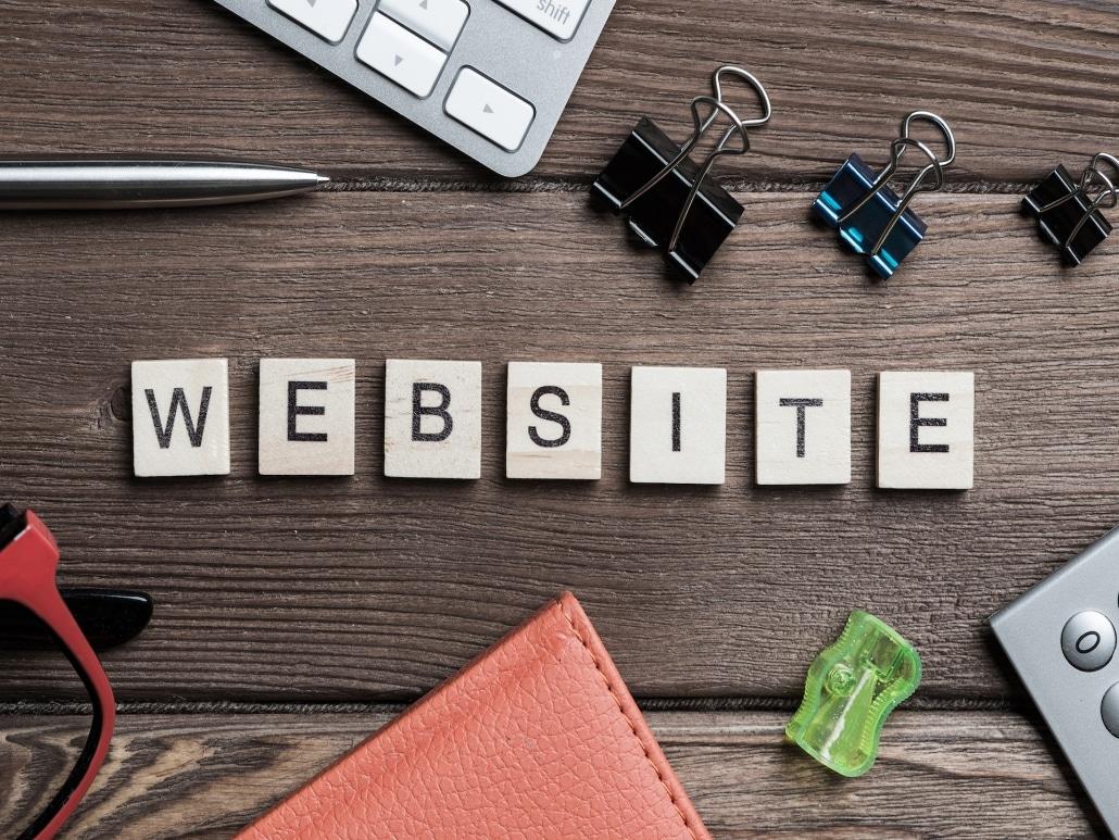 webdesign-vd-velde-it-den-haag-website-letters