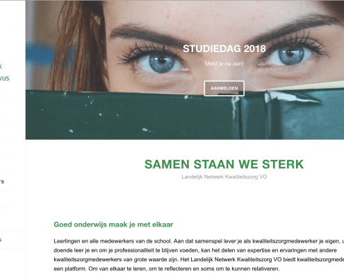 vd-velde-it-den-haag-wordpress-new-website